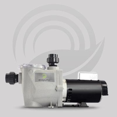 Energy Efficient Pool Pumps Ecopump, Pool Pump Motor Storage